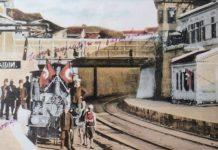 Lk Demiryolumuz İzmir Aydın Demiryolu Sultan Abdülaziz Döneminde Açıldı
