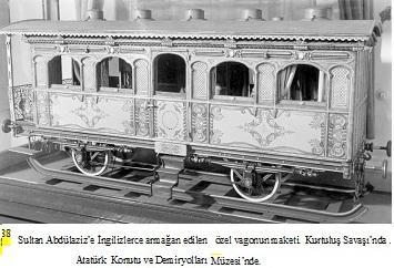 Arazi Kanunnâmesi Ve Sultan Abdülazizin Avrupa Gezisi
