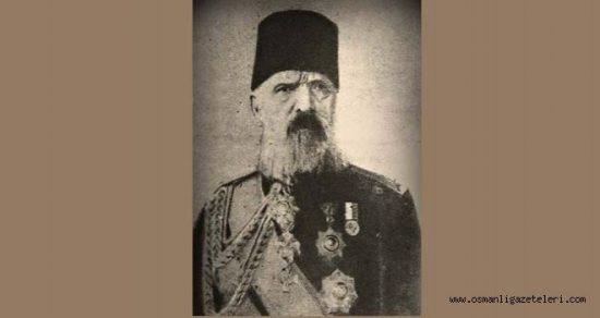 Callisto Guatelli Pasa, Sultan Abdülaziz Müzik Hocası