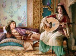 Kadın Besteciler Müzisyenler Kimdir Müzik Yaşamları Bilgiler Klasik Sanat Musikisi Bayan Kız Hanım Bestekarlar. Composer
