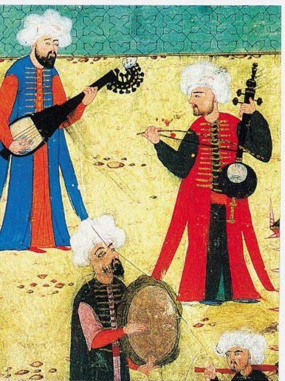 Osmanlı Musiki ve Müzik İslamda Yasak mıdır Osmanlı Devleti musiki ziyafetleri yapılırdı. İslam'da musiki ve Müzik hükmü nedir