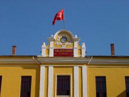 MektebI Sultani Bugünkü Galatasaray Lisesi Galata Sarayı Enderun U Hümayunu