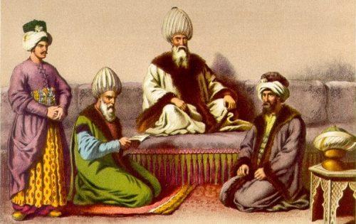 Osmanlı Devletinde Musiki (Müzik) Sanatı Hakkında