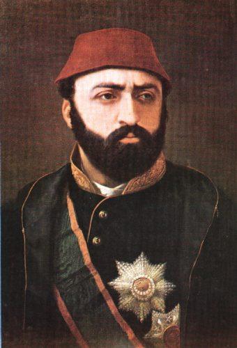 Osmanlı Padişahı, Sultan Abdülaziz Dönemi Musiki ve Sanat ile İlgisi