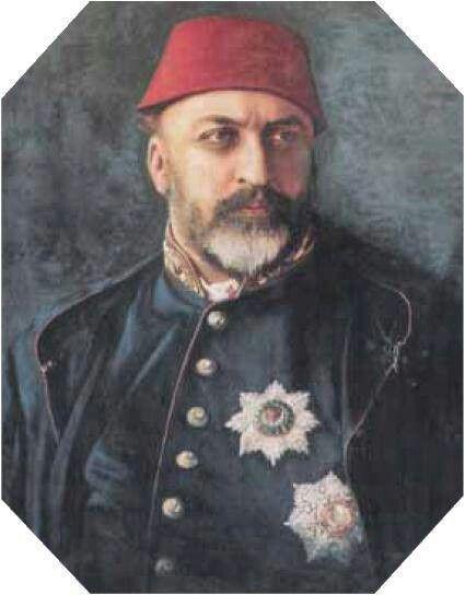 Osmanlı Sultanı Padişah Abdülaziz Dönem Kronolojisi
