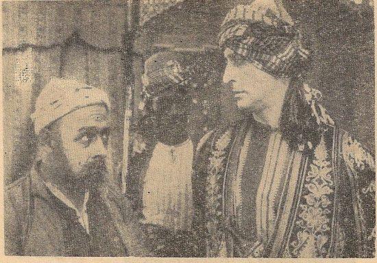 Osmanlı'da ilk Operet, Leblebici Horhor