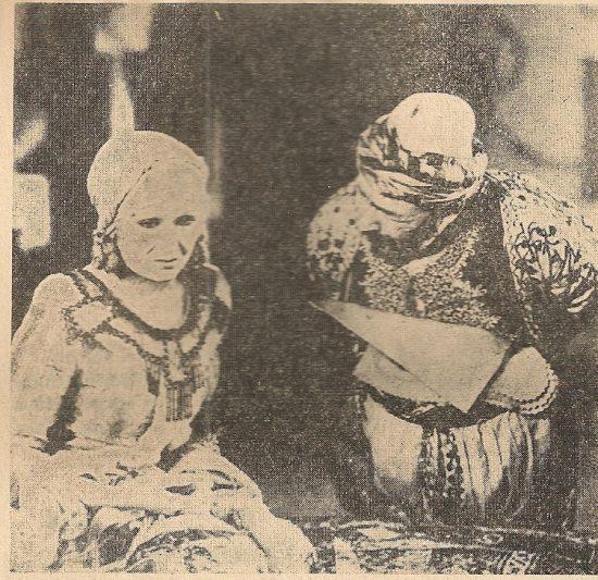 LEBLEBİCİ HORHOR AĞA (1934)Feriha Tevfik-Behzat Haki Butak