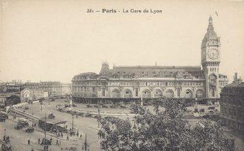 Paris Garı