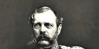 Rus Çarı II. Alexander