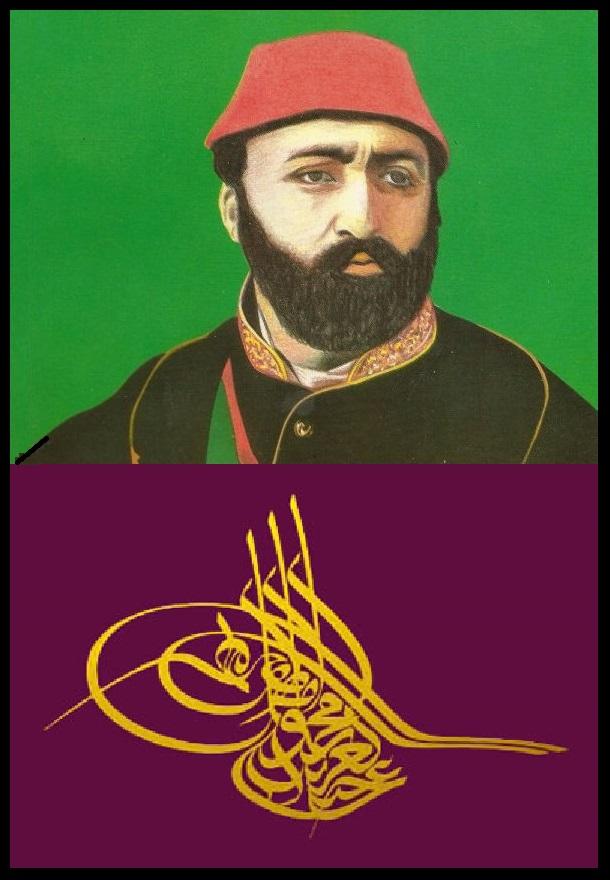 Sultan Abdülaziz Kimdir Hayatı Ve Kişiliği. Osmanlı Sultanı 32. Osmanlı Padişahı 2. Mahmud Ile Pertevniyal Valide Sultan'ın Oğludur