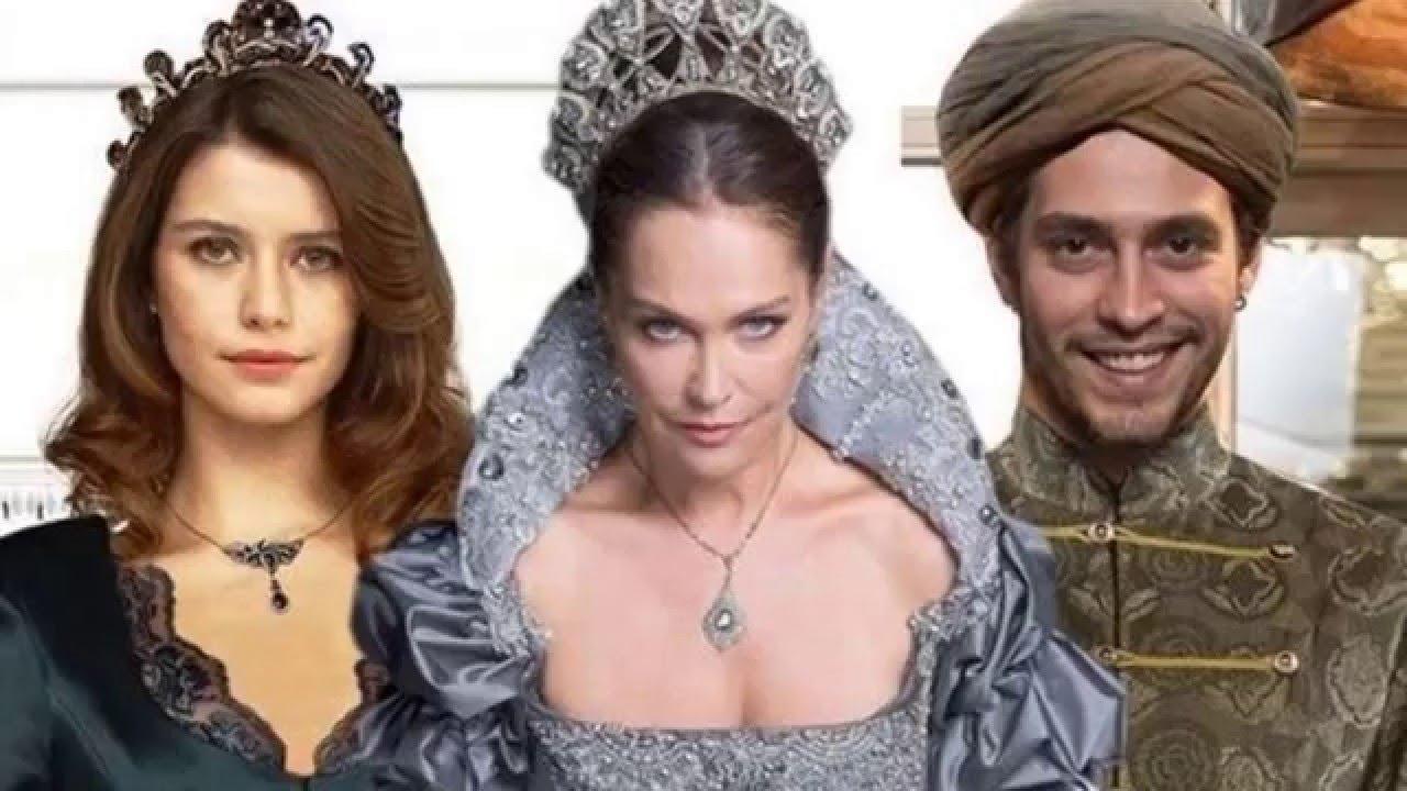 Kösem Sultan Muhteşem Yüzyıl TV Dizisi Osmanlı Film Müziği Piyano Ve Kanun Düeti
