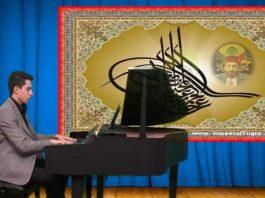 Hamidiye Marşı Sultan Abdülhamit İçin Bestekar: Necip Paşa Osmanlı Milli Müzik Ve Marşları
