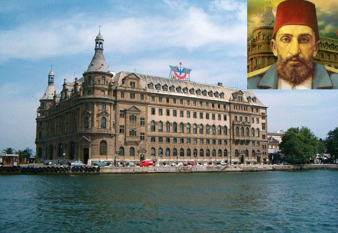 Sultan 2. Abdulhamid Zamanı Önemli Eserler Ve Projeler