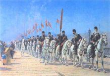 Sultan II. Abdülhamid Krolonojil Osmanlı Tarihi Olaylar Osmanlı Türk Asker Ordu Osmanli Ordusu