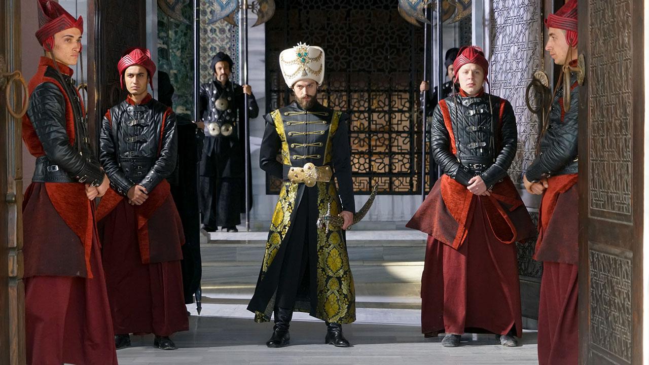 FOX – Muhteşem Yüzyıl Kösem Sultan Bağdat Fatihi 4.Murat Ana Müzik Osmanlı Saray Jenerik Dizi Film Müziği Televizyon Piyanist Piyano Musiki Tv Fox