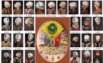 Osmanlı Padişah Sultanları Mezar Ve Türbeleri Nerede Resimleri Sarayı Müzikleri Ottoman Empire Palace Türk Büyükleri Kimdir Nedir Bilgileri