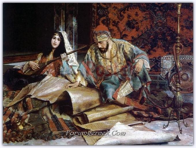 Osmanlı Sultan Besteciler Veya Musikişinas Müzik Musiki Beste Ve Osmanlı Sultanları