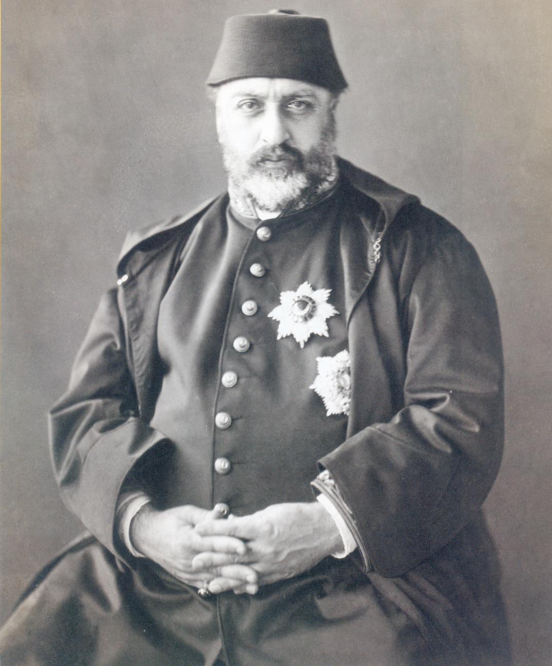 Sultan Abdülaziz İntihar Mı Etti. Mason Cinayeti Kurban Gitti. Osmanlı Padişahı Sultan Abdülaziz Kimdir. Ottoman Empire