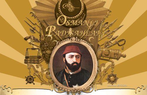 Sultan Abdülaziz 32. Osmanlı Padişahı 2. Mahmud Oğludur. Sultan Abdülaziz 15 Senelik Hükümdarlığı Boyunca Yaptığı Eserler Ve Yenilikler