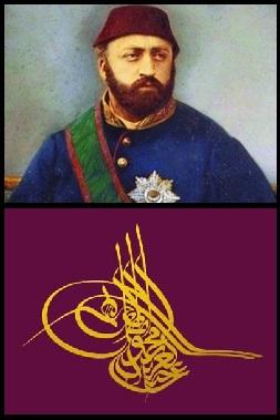 Sultan Abdülaziz Han 1861 1876 1Sultan Abdulaziz 32. Osmanlı Padişahı 2. Mahmud Ile Pertevniyal Valide Sultan'ın Oğludur. 2