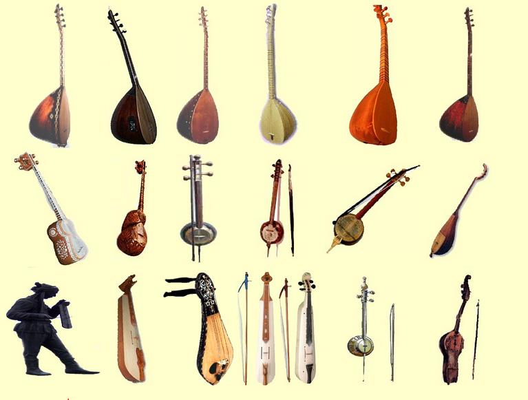 Türk Osmanlı Müziği Ve Müzik Aletleri Hakkında Bilgiler Osmanlı Ve Sarayında Türk Musikisi Çalgıları.Türk Müziği Çalgıları Sınıfları Nedir