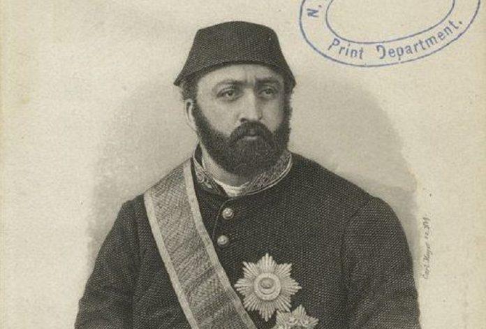 Sultan Abdülaziz Kimdir Çok Önemli Bilgiler Osmanlı Padişahı Sultan Abdülaziz Dönemi Musiki Ve Sanat Ile İlgisi