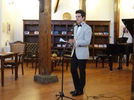 Genç Osmanlı Piyanist Bestekar Güneş Yakartepe Özgeçmişi Biyografisi Şiirleri Besteleri Piyano Konseri Ve Söyleşi İstanbul