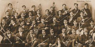 Osmanlı'da Gayrimüslimler Kimdir.Hakkında Önemli Bilgiler Osmanlı Türk Yabancı Gayrimüslim Müzisyenler Kültürü