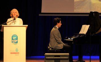 SULTAN ABDÜLAZİZ ANMA GÜNÜ Şarkı Eserleri Müzikleri Sultani Besteler Sunumu Konseri Osmanlı Padişahı Konseri Piyano Güneş Yakartepe Metin Yazarı Sunan Zerrin Yakartepe