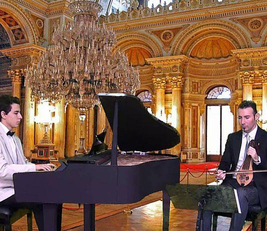 2020 Son Piyano Besteler, BAYATİ SAZ ESERİ: Osmanlı Esintileri, Genç Besteci, Genç Besteci Güneş Yakartepe Enstrümantal Saz Eseri Bestesi., Yeni Enstrümantal Beste