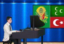 Yeni Beste OSMANLI SAZ ESERİ Klasik Türk Müziği-Musiki, Enstrümantal Genç Besteciler, Son Besteleri, 2020 Yeni Çıkan arkı Bestesi, Genç Besteci: Piyanist Güneş Yakartepe Son Beste Eserler